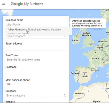 How can I get my business to appear on Google Maps? | 123 Reg Blog