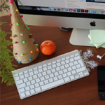 Keeping your blog running over the Christmas period