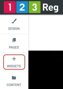 Select Widgets