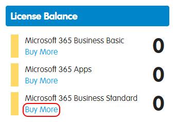 Select Buy More