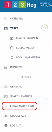 Select Local Marketing