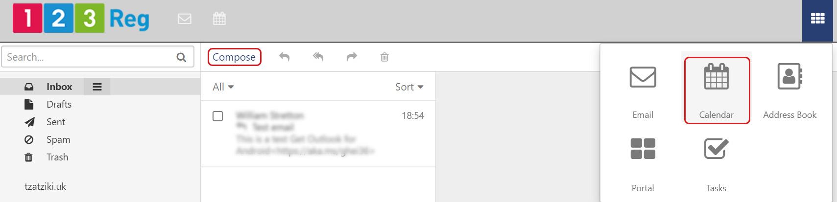 Basic Email