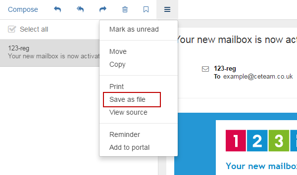 How do I resolve my email connectivity issues? | 123 Reg Support