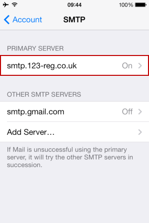 Why can't I send or receive email? | 123 Reg Support