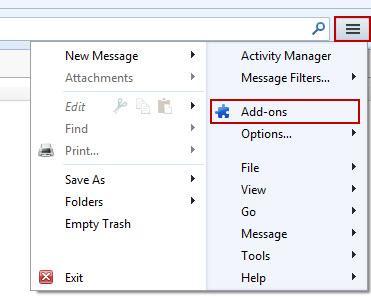 How do I add my calendar to Mozilla Thunderbird? | 123 Reg