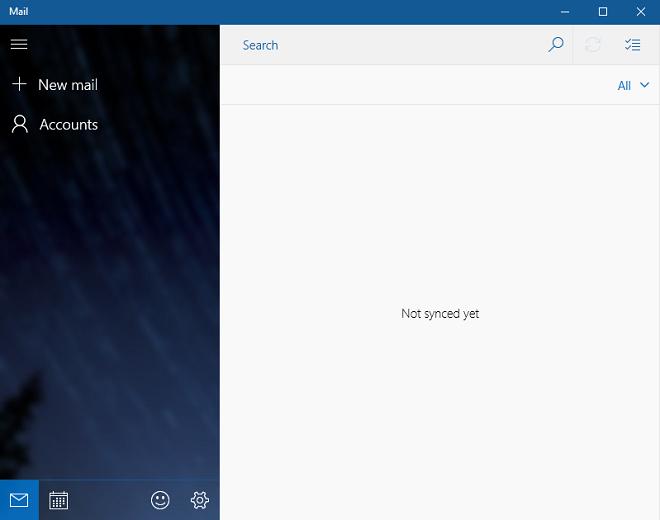 How do I set up email using Windows 10 Mail? | 123 Reg