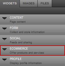Widgets_pane_ecommerce.jpg