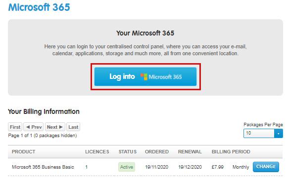 Microsoft 365-2